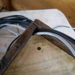Вывод кабелей