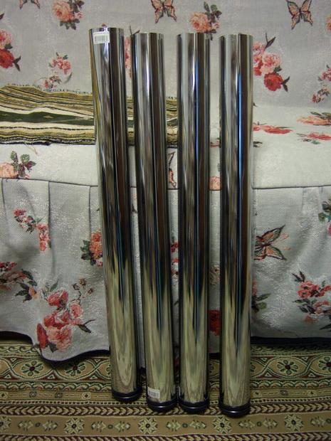 Металлические ножки для столов