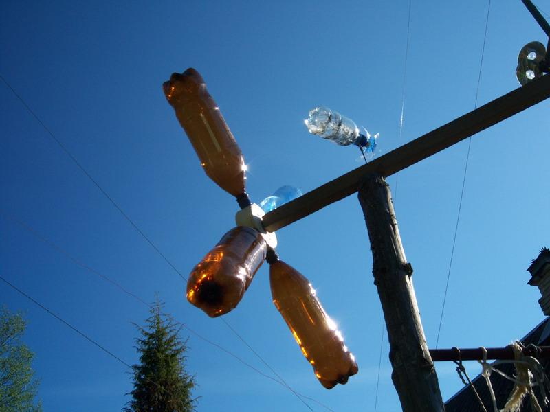 muz16 Как сделать музыку ветра для дома и дачи своими руками из подручных материалов