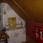 Стены комнаты