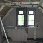 Новое окно изнутри