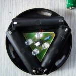 Светодиоды подключены