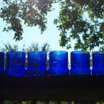 Сервиз из шести стаканов