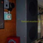 Громкоговоритель радиоприемника