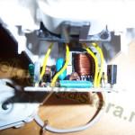 Проводники к электродам