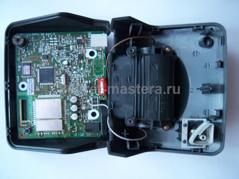 инструкция по эксплуатации телефон panasonic kx tc1205rus