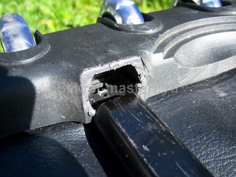 Чемодан ремонт колесиков и ручек своими руками 26