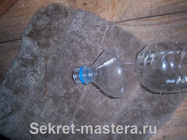 Ловушка для крыс своими руками из бутылки 36