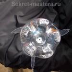 Трехлопастный ротор
