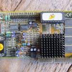AGP видеокарта