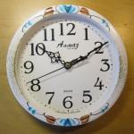 Часы - донор