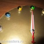 Дачные - офисные часы