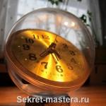 "Часы ""хронометр"""