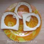 Заготовки хлеба