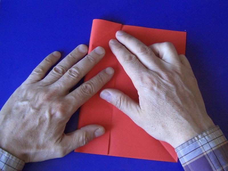 Шапка своими руками из газеты