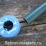Как сделать водяной пистолетик в домашних условиях