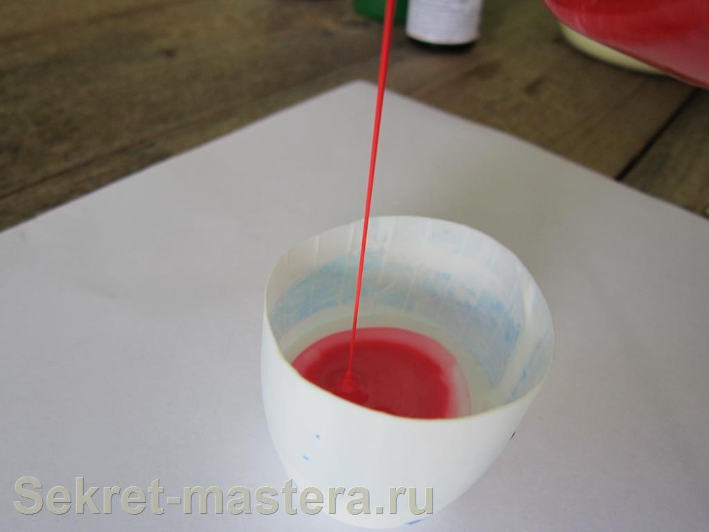 Как сделать соду из воды без клея 992