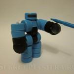 Робот трансформер