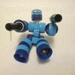 Подвижность робота