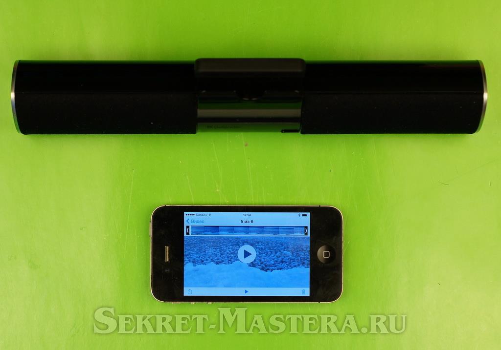 Bluetooth колонка  1 своїми руками - цікаві речі з фото f585acbfcca01