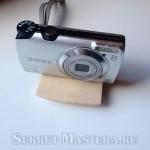 Фотоаппарат на площадке