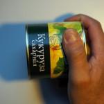 Донор жести для изготовления своими руками гребного винта