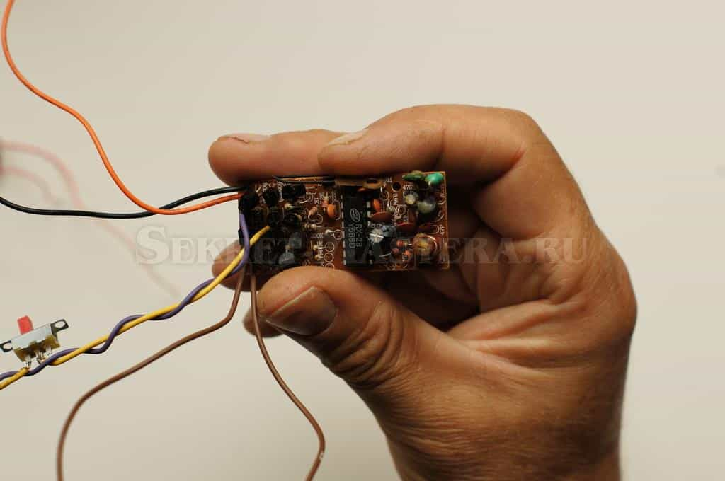 Как сделать радиоуправляемый кораблик 84
