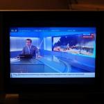 Телевизор на шасси LT41.1E