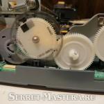 Энкодер принтера HP 2573