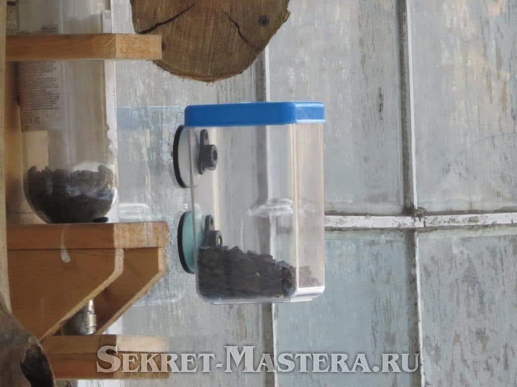 Кормушка на пластиковое окно своими руками фото 112