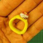 Перстень из полиморфуса
