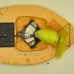 Радиоуправляемая аэро лодка