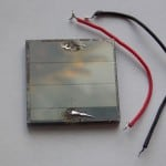 Ремонт солнечной батареи