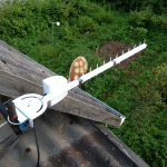 3G 4G Wi-Fi antenna