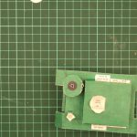 Мегатанк из бумаги
