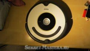 iRobot Roomba 620