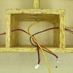 Разводка проводников