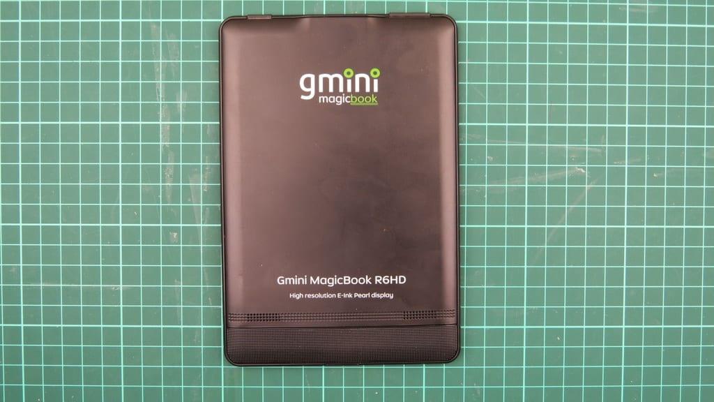 gmini magicbook