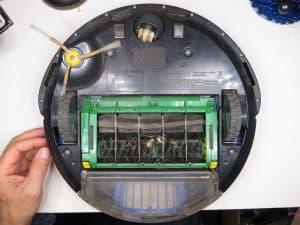 Ремонт iRobot Roomba