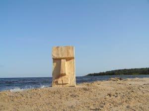 Идол острова ПасхиИдол острова Пасхи