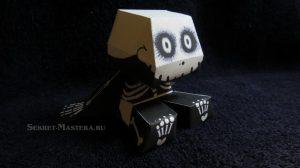 Skeletenok