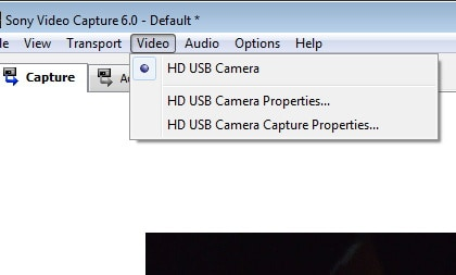 Выбор камеры. ELP USB Webcam 1920*1080P