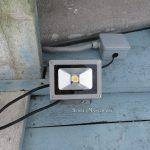 Ремонт LED прожектора
