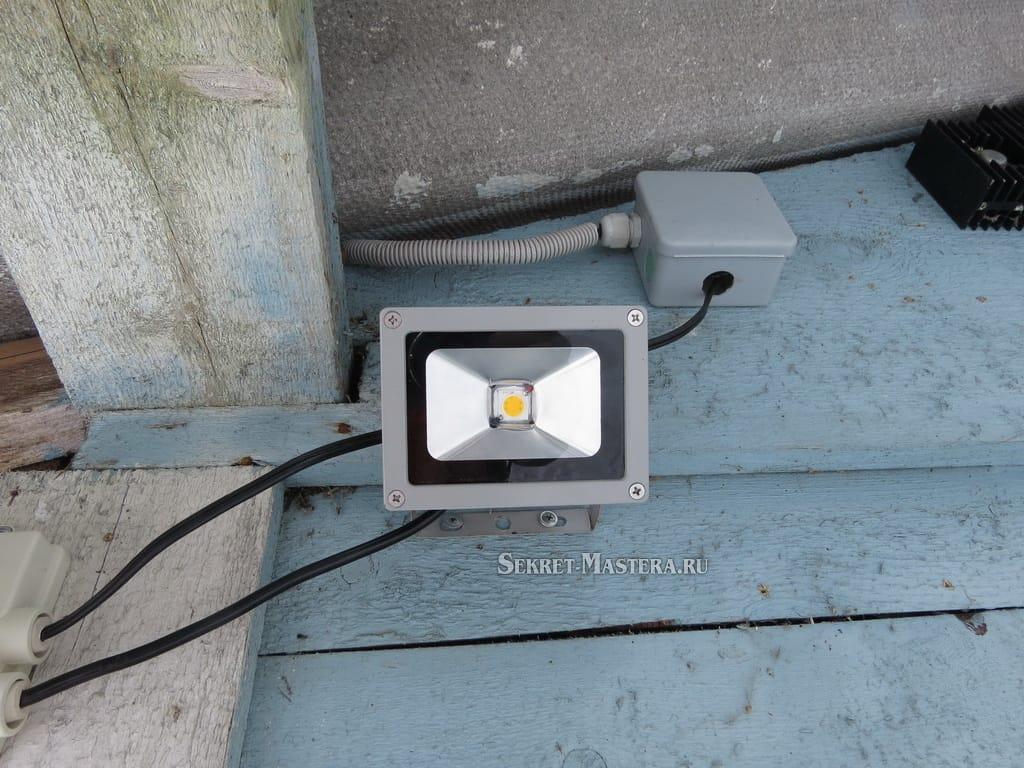 LED COB